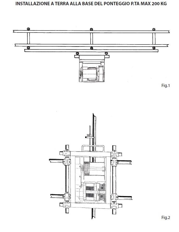 sito argano elettrico a fune 1